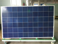 High efficiency solar panel 250w poly solar pv modules factory from China