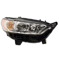 Headlight DS73-13D155-AF FOR FORD FUSION 2013 USA TYPE Head Lamp DS73-13D154-AF