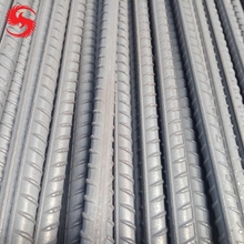Factory direct sale high intensity reinforced deformed steel bar weight