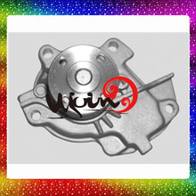 Hot selling auto engine parts water pump for Daihatsu 16100-87108 16100-87182 16100-87184 CHARADE G102 112 ZEBRA G2 APPLAUSE