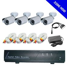 nvr kit, network video recorder, nvr, IP camera