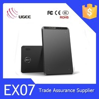 Ugee EX07 8x5 inches 2048 levels sketching drawing electronic writing pads