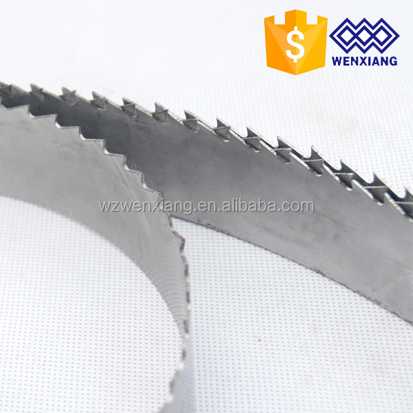 Longlife precision saw used saw blades