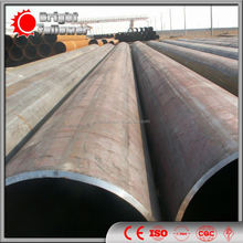 ms pipes / mild steel pipes in multiple diameters and thicknesses