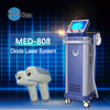 hot sale 808nm diode soprano laser hair removal reviews