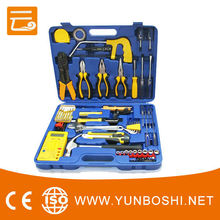 CE Approved Trade Assurance Repairing Mechanical Electrical Tool Kit