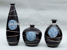 Floral Vase hot sale, Floral Vase to Vase buy ,Floral Ceramic Pots wholesale