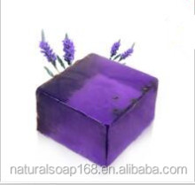 natural homemade Lavender soap, lavender soap bar