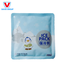 Gel Cooling Gel Pads Food &Travelling Ice Pads&square Gel Ice Pads For Medical