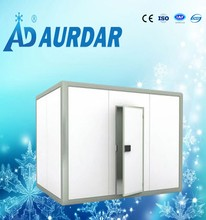 new trend product Freezer Cold Storage Room with Refrigerator for fishing plants
