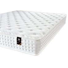 100% Natural latex elegant mattress
