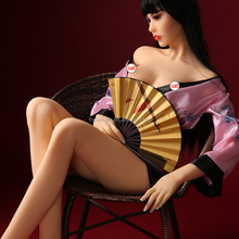 Hot selling Japanese Little Young girl sex doll Mini sexy doll for man