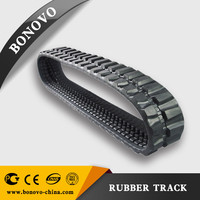 Good quality rubber tracks for ATV/SUV/snowmobile/tractor/crawler