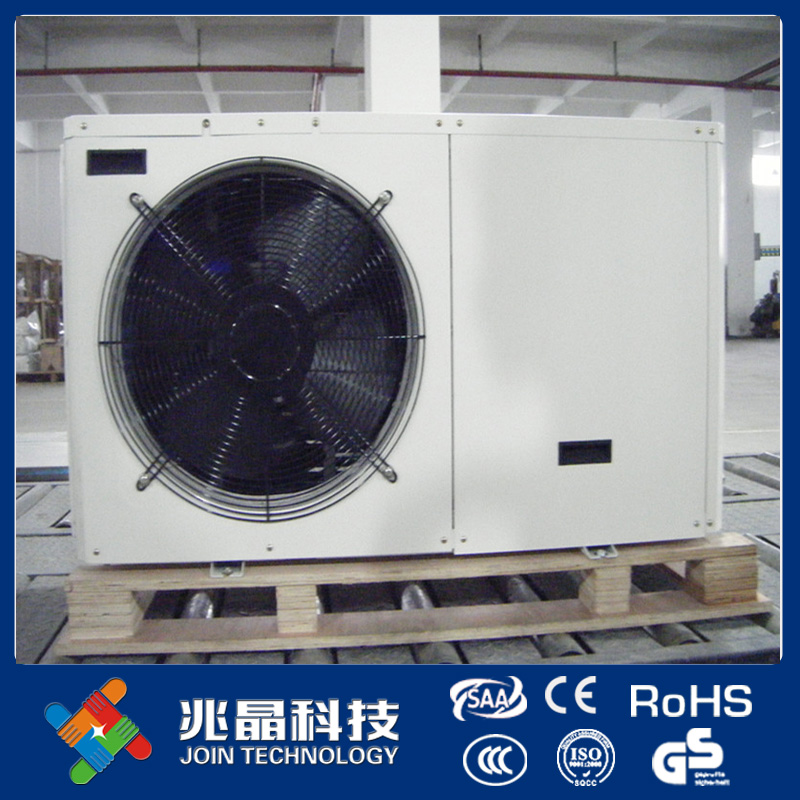 CE certified high efficiency hot water maker swimming pool heat pump with 10/1p 13/1p 17/1p 17/1sp