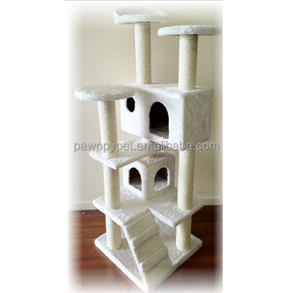 Cat scratcher & Hot sale cheap wholesale cat tree for cats
