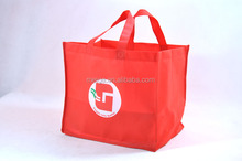 BSCI audit factory plastic bag printing/retail bags wholesale/shopping bag