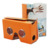 Custom branding printing vr google cardboard 3d vr glasses for promotional gifts