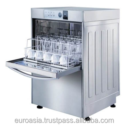 UNDERCOUNTER GLASS & DISH WASHER