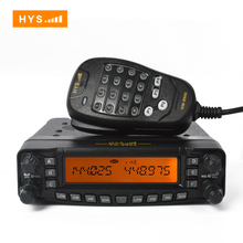 Quad Band Mobile Vehicle Manpack Air Band HF CB Car Radio Transceiver
