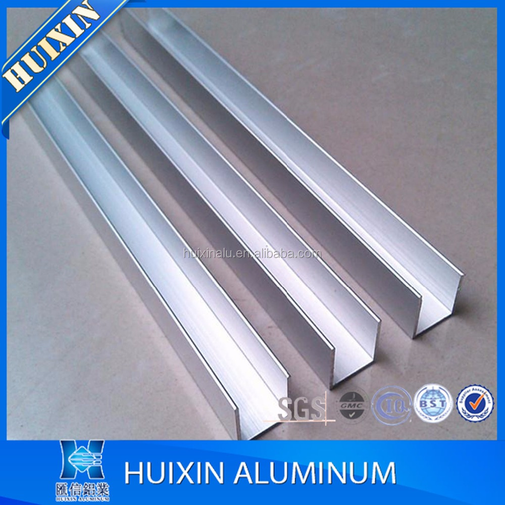 Great varieties Anodized aluminum round tube for window and door