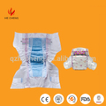 Dry surface ultra thin custom largest size diapers for baby and child