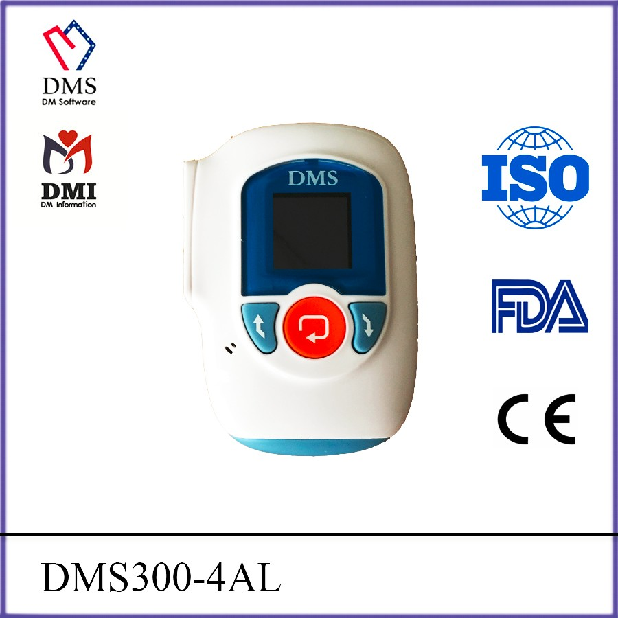 New products DMS300-4AL from DM Software USA brand Holter with LCD monitor, holter monitor, ecg machine