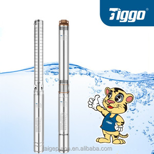 4ST12/5 texmo submersible pumps