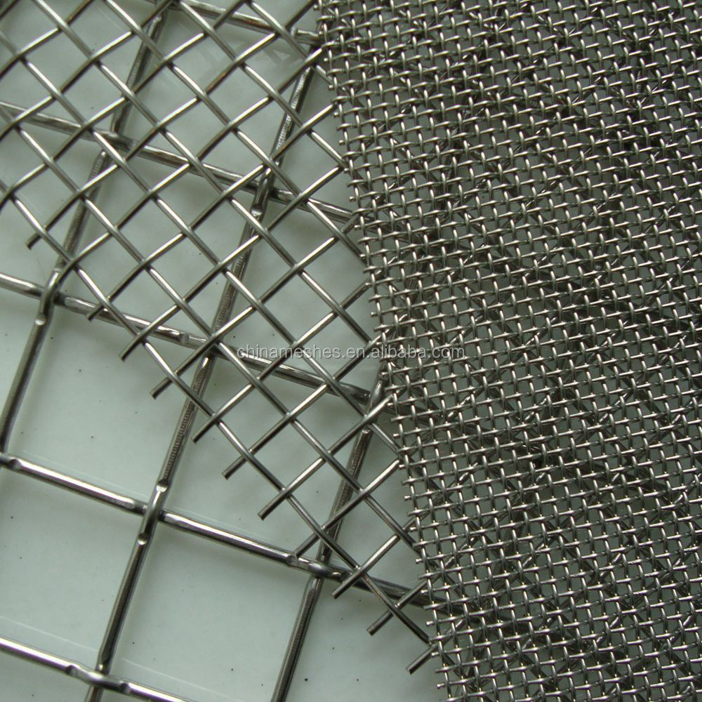 Stainless Steel Wire Mesh / Metal net / wire cloth