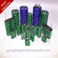 high Temp range capacitor 2.3v22f super capacitor