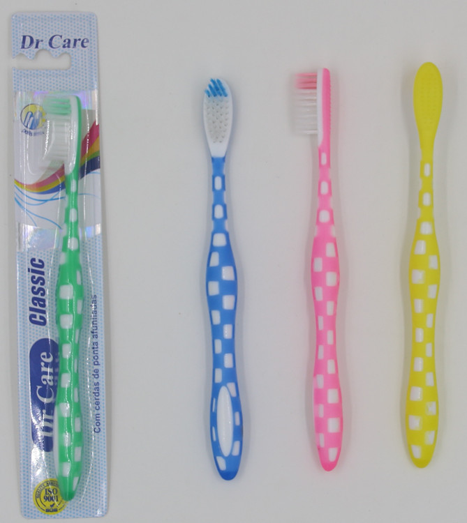 standard quality spring hot type toothbrush brand names
