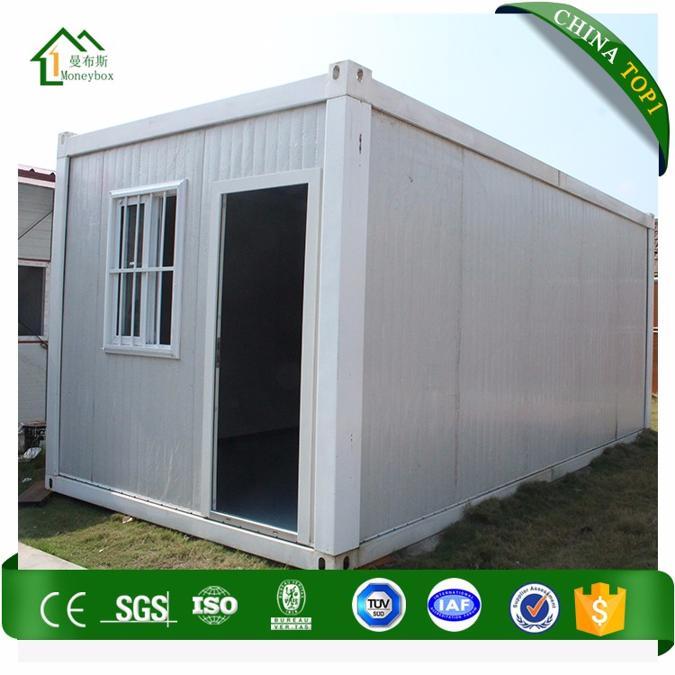 New Design Container House Luxury Prefabricated