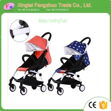 Factory Direct Supply low price high quality foldable baby stroller