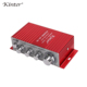 kinter MA-180 hot sale amplifier audio 12V 25W