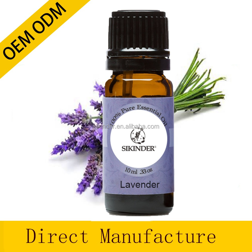 Lavender Essential <strong>Oil</strong> by Simply Earth - 15 ml, 100% Pure Therapeutic Grade