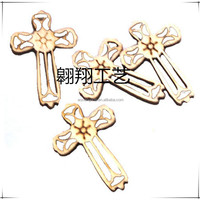 Handmade Wooden Toy Fashionable Wood Cross