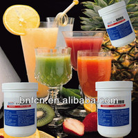 antimicrobial Food Grade Preservatives in Fruit Flavored Drinks