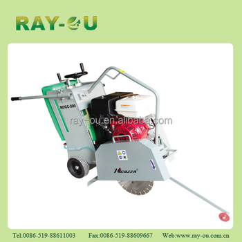 Factory Direct Sale New Design High Quality Gasoline Cutting Machine