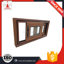 The most popular durable aluminium arch top sliding aluminium window