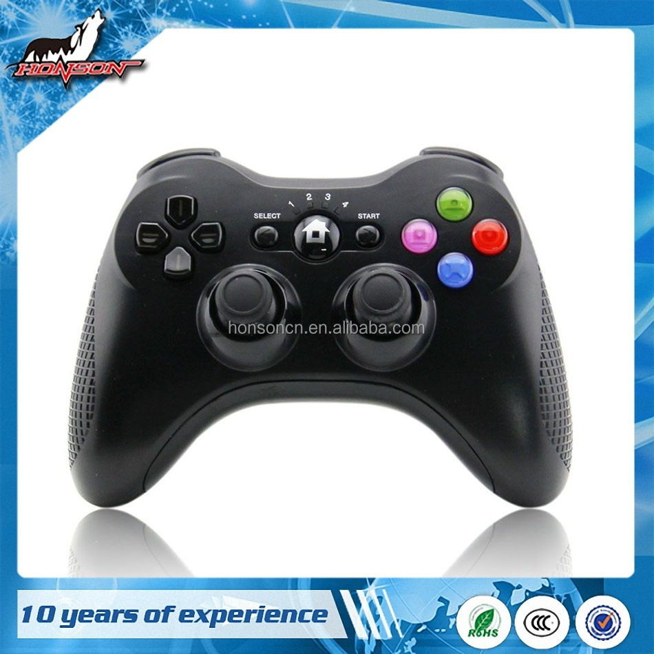 For PS3 PS3 Zm390 black bluetooth Controller
