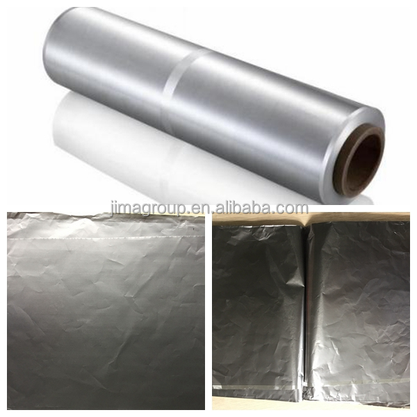 Conductive carbon coating aluminum aluminium al foil for electric vehicles energy storage Lithium-ion batteries super capacitor