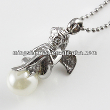 Little angel for kids pendant christmas 2014 new hot items gifts