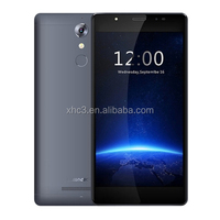 Hot selling 5.0 inch 2.5D IPS Display mobile phone LEAGOO T1 Stylish Selfie 4G Phone