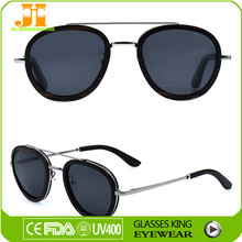 Wooden sunglass shades for glasses aviator clear sunglasses for men&women