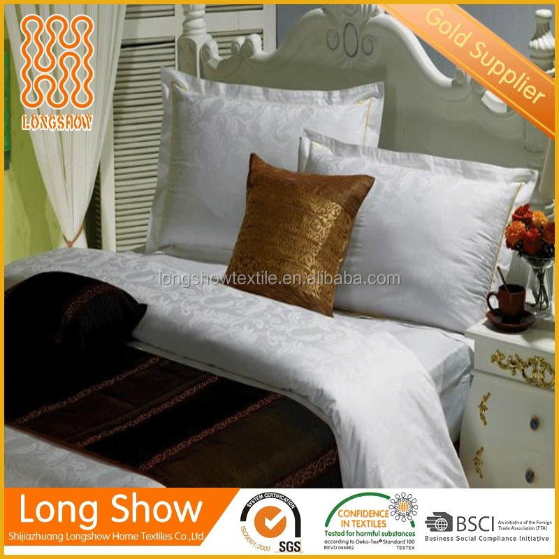 100% egyptian cotton sheets manufacturers in china