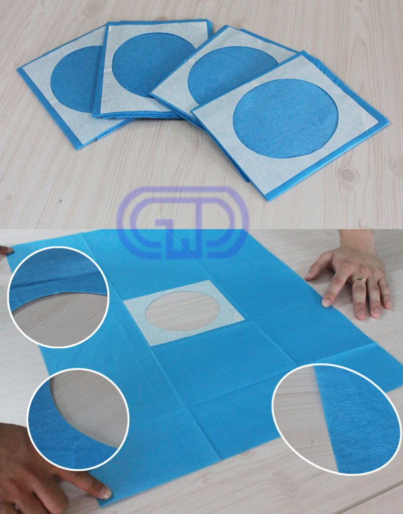 Good quality operating room disposable products CE and ISO