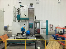 Subcontract Large Cnc Horizontal Boring Service