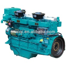 Different Horse Power Marine Diesel Engine Manufacturers