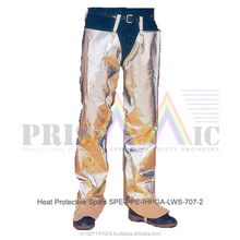 Heat Protective Spats ( SPE-PPE-IHPGA-LWS-707-2 )