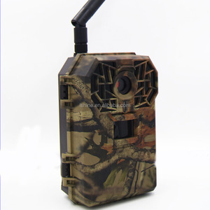 0.6S 16MP Wireless 4G IP66 Trail Camera Infrared Wildlife Scouting Deer Hunting Camera,OEM/ODM orders welcomed