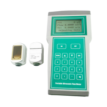Hot Water Ultrasonic Flow Meter Made in China